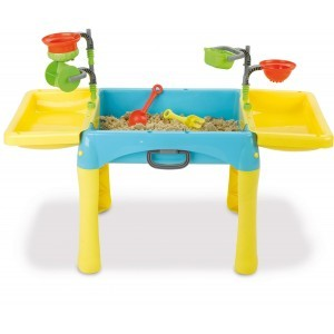 Sand and Water Play Table Foldable - TP Toys (7095.018)