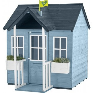 Forest Villa Playhouse - TP Toys (7095.067)