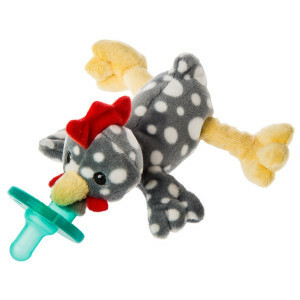 WubbaNub Rocky Chicken - (43042)