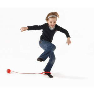 Ankle Hoops - Pk6-developing jumping skills and coordination-motor skills
