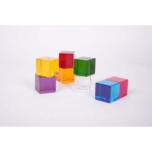 Perception Cubes - Pk8