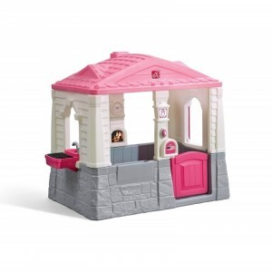 Playhouse Neat and Tidy Cottage - Step 2 (729400)