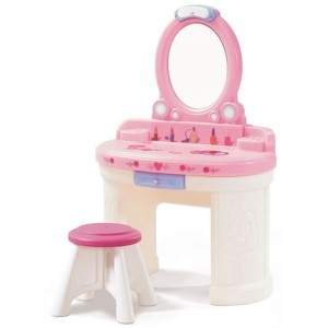 Fantasy Vanity Dressing Table - Step2 (757900)
