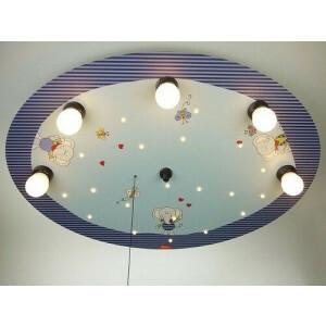 "Ceiling Lamp Lolo Lombardo ""Amazon Echo Compatible"""