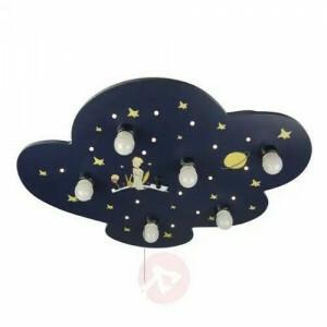 Ceiling Lamp Cloud Xxl, Little Prince