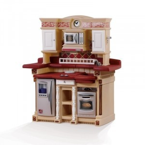 Play kitchen LifeStyle PartyTime Kitchen - Step2 (767800)