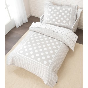 Bedding Stars & Dots (4-piece) Kidkraft 77009