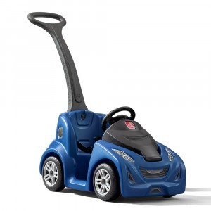 Push Around Buggy GT Blue - Step2 (779700)