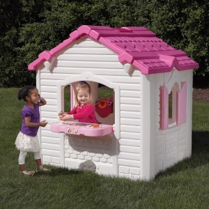 Sweetheart Playhouse - Step 2 (851900)