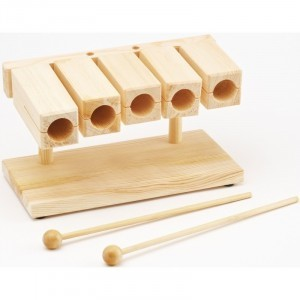 Multi Tone Sound Blocks - (80182)
