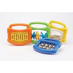 Mini Percussion Set - (80201)