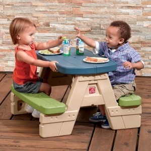 Picknicktafel Sit and Play - Step2 (841800)