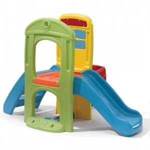 Play Ball Fun Climber - Step2 (841900)