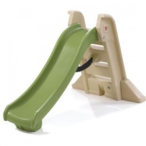 Naturally Playful Big Folding Slide - Step2 (844600)