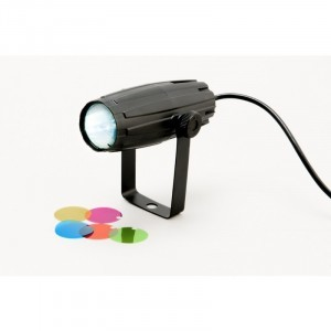 LED Spot Light - Explore your senses (85019)