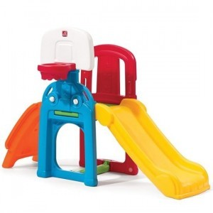 Game Time Sports Climber - Step2 (850300)