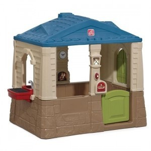Happy Home Cottage and Grill - Step2 (853000)