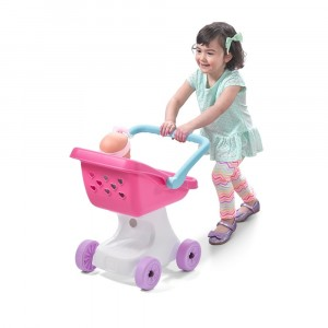 Love & Care Doll Stroller - Step 2 (854100)
