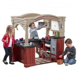 Grand Walk-In Kitchen - Step2 (8562KR )