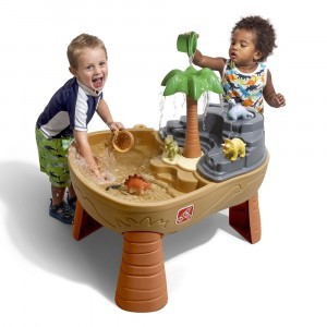 Dino Dig Sand en Water table - Step 2 (874500)