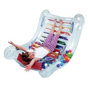 Sensarock Mid March - Sensory Toy (8SNRK)
