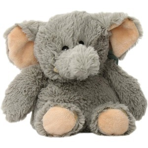 Heat Up Cosy Warmer - Elizabeth Elephant - (30310)