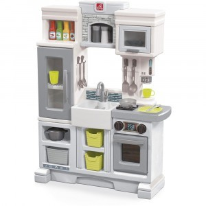Downtown Delights children's kitchen - Step2 (482600)