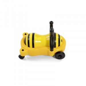 Step2 Bouncy Buggy Bumblebee Victor Safe