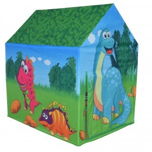 Playhouse Dinohaus - Knorrtoys (55610)