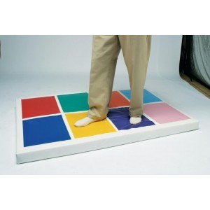 Musical Squares Floor - Sensory Toy (9MSQR)