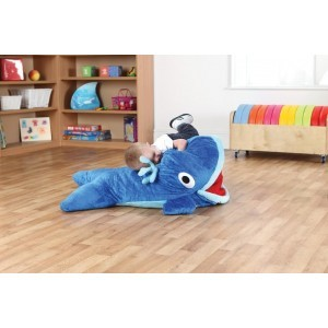 Resonance Whale - Sensory Toy (9RSWH)