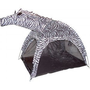 Play tent Zebra Khumba - Spirit of Air (9421)