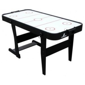 Airhockey - Icing - Collapsible - 150x70.5cm - Cougar (A040.301.00)