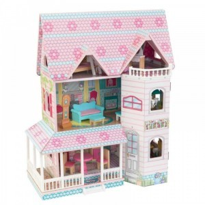 Abbey Manor Dollhouse - Kidkraft (65941)