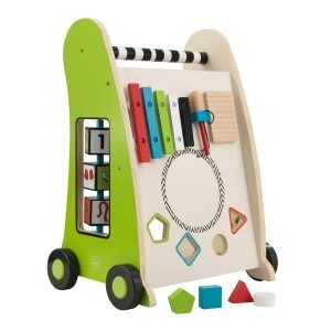 Activities Push Along Play Cart - Kidkraft (63246)