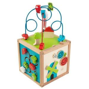 Bead Maze Cube - Kidkraft (63243)