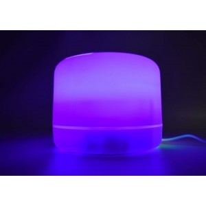 Colour Changing Aroma diffuser (Bluetooth and Speaker)