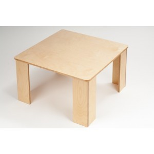 Wooden Children's Cube Table - ADO Toys (ADO Toys-7)
