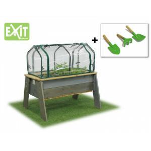 Aksent Kids Planter Table Deluxe (L) - Exit (52.15.45.00)