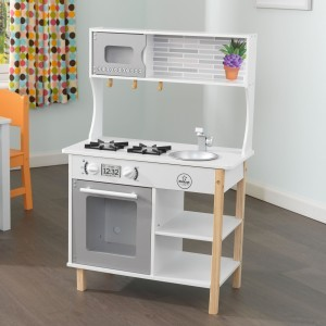 All Time Play Kitchen with accessories - Kidkraft (53370)