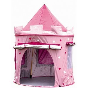 Princess playpen Roze - Amleg (83155)