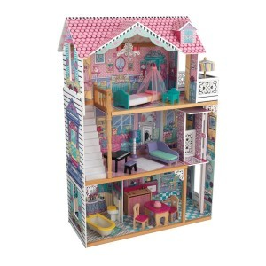 Annabelle Dollhouse - Kidkraft (65934)