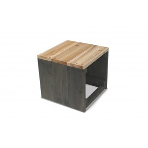AquaFlow Wooden Children Step Stool - EXIT (55.99.10.00)