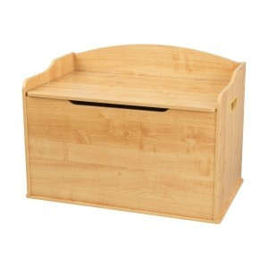 Austin Toy Box (natural) - Kidkraft (14953)