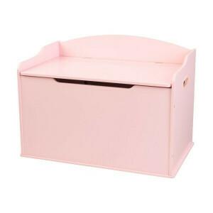Austin Toy Box (pink) - Kidkraft (14957)