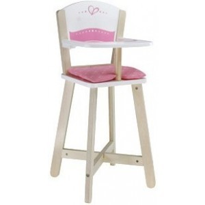 Doll chair - Hape