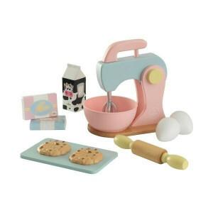 Pastel Baking Set - Kidkraft (63371)