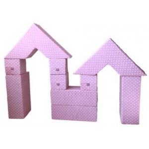 Play set Batu (10 pieces)