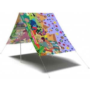 Yellow Submarine Sunshade