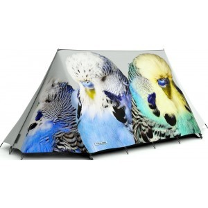 Birds of a Feather - Original Explorer (FieldCandy)
